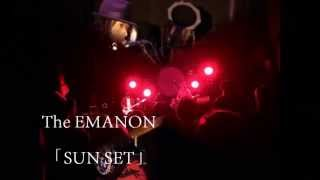 SUN SET / The EMANON