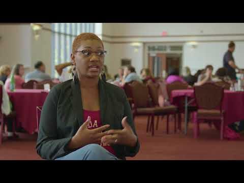 FSU Online MSW Student Spotlight: Dana Pina