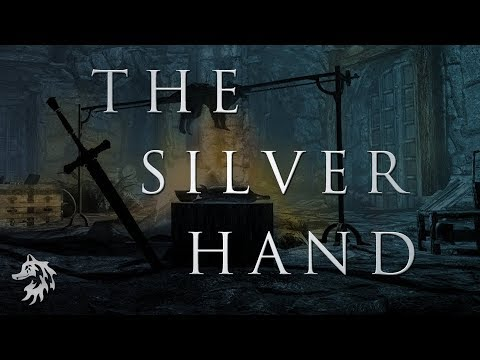 [Musical design] Wontolla - The Silver Hand