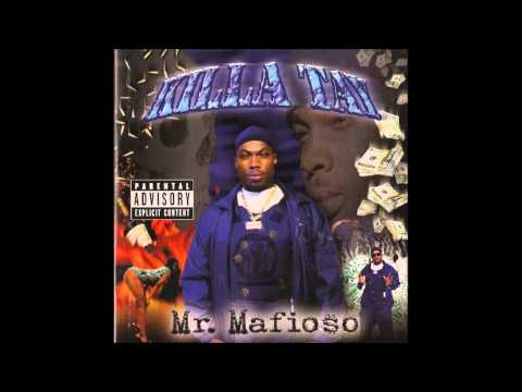 Killa Tay. Mr Mafioso (Full Album)