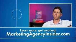 The marketing agency blueprint the handbook for building hybrid the marketing agency blueprint book trailer malvernweather Images