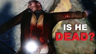 Is Niko Bellic DEAD In GTA 5? * EVIDENCE! * GTA V Secrets & Easter Eggs