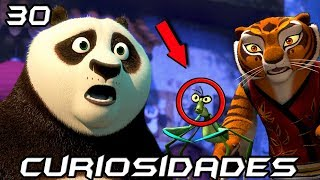 30 Things You Didn't Know About Kung Fu Panda