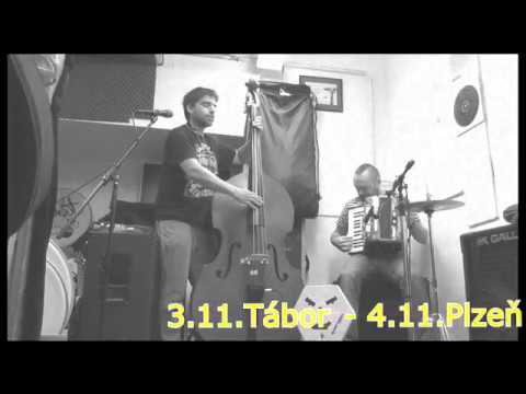 Wohnout - Unplugged 2017 - pozvánka