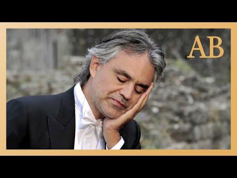Notte Illuminata: Ich Liebe Dich - Andrea Bocelli