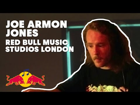 Joe Armon-Jones - Try Walk With Me ft. Asheber | Live | Red Bull Music Studios