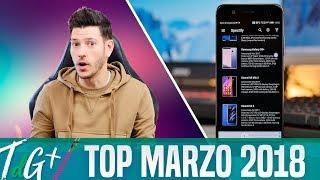 Top Apps INCREÍBLES 2018!! | Marzo