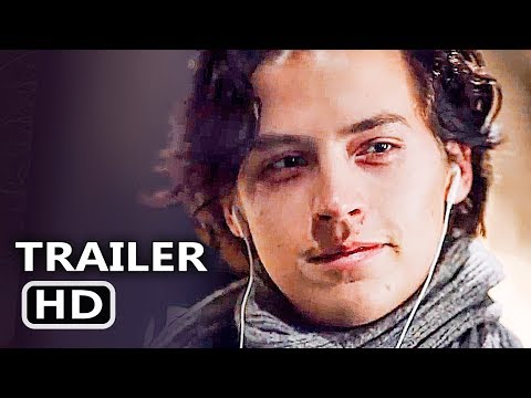 FIVE FEET APART Trailer (2019) Cole Sprouse, Drama