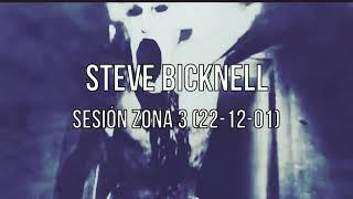 Steve Bicknell - Live Techno-Flash @ Sesión Zona 3 (22-12-01)