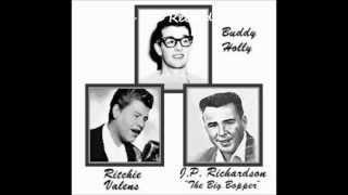 Ritchie Valens ~ La Bamba (1958)