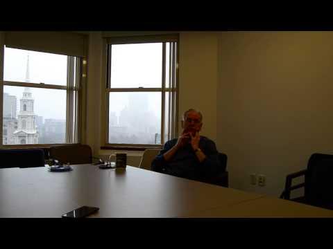 Ray Flynn Video 5