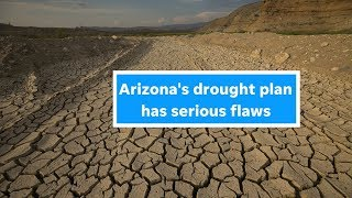 Arizona's drought plan has serious flaws: Robb from the Right