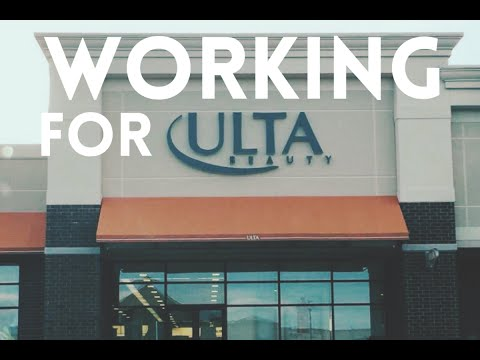 The ULTAmate Work Experience | What it's like working for Ulta