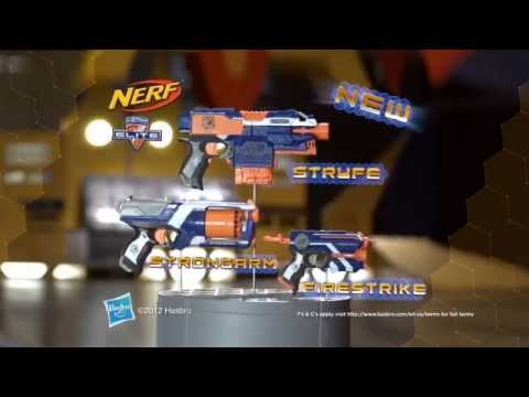 NERF South Africa | Television Commercial