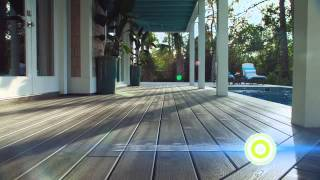 Trex/hgtv Smart Home Video