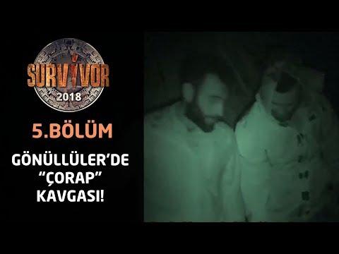 Survivor 2018 | TV'de Yok | Cumali ve...