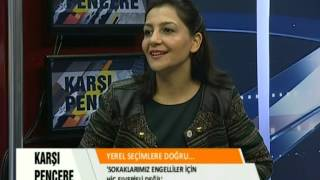 HDP Sultangazi Belediyesi Eş Başkan Adayları