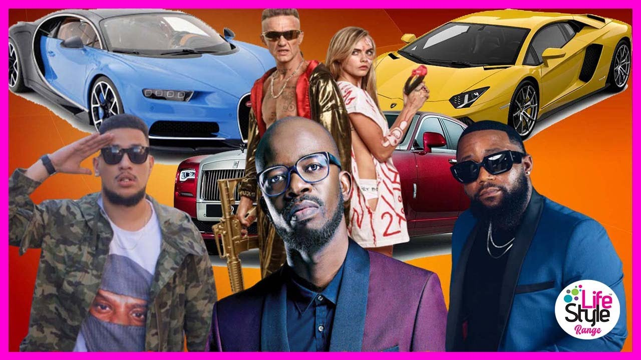 Top 10 Richest Musicians in South Africa 2020 and their current net worth