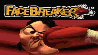 FaceBreaker -By EA Games - Over the Top Action! - Boxing on xbox 360