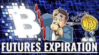 Bitcoin Futures Expiration - What to Expect