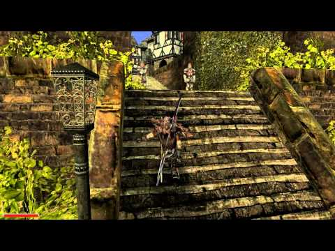 Gothic 2 Мод Велая (эп.12) (Огнестрельное оружие)