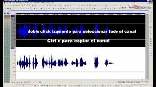 Tutorial #1 Como mejorar el audio de voz en Sound Forge PRO 10 (Principiantes)