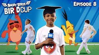 Angry Birds - BirLd Cup | The Rabona - Ep.8