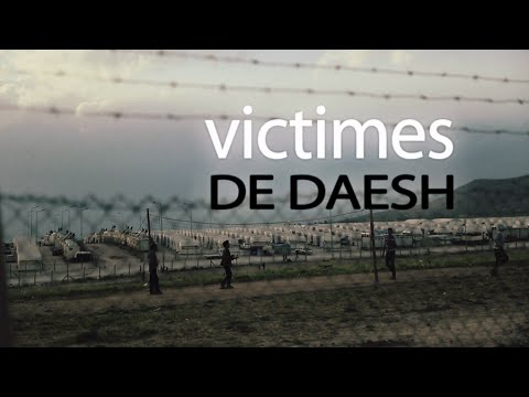 Victimes de Daesh (enquête spéciale)