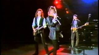 Bajm - Biała Armia (1990) Show
