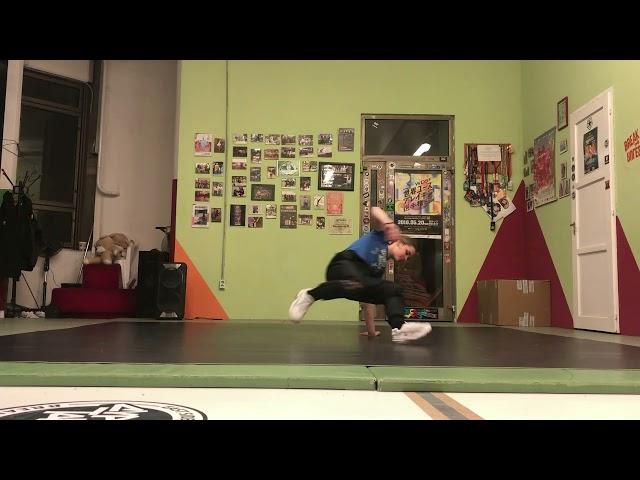 Dance_Break_1. országos gyakorló kihívás