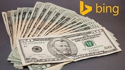 How to Make $100+ Searching With Bing Everyday (2018)