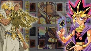 YuGiOh! Power of Chaos Mahad MOD-Legendary Deck Yugi