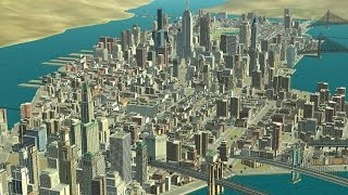 Tycoon City: New York [Ведущие:Эва Марс,Владимир Иванов]