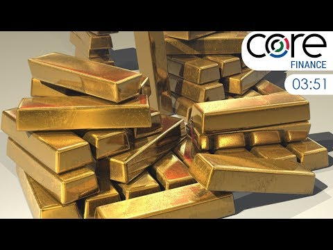Spot Gold, NYMEX Crude Oil, LME Copper & LME Aluminium in focus - Eddie Tofpik : ADMISI