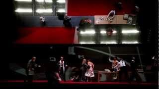 Trailer LA CAIDA DE LOS DIOSES Tomaž Pandur