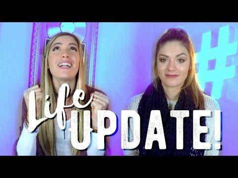 Life Update + BIG NEWS!!! | Diamond Dixie