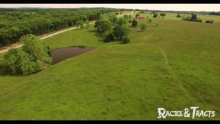 153 Acres For Sale in Hickory County, Missouri