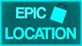 Roblox Parkour - Epic Bag Location #2