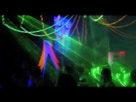 GoaProductions Presents - Braincell in Kunming, China