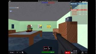 SuperGoomba644's ROBLOX video