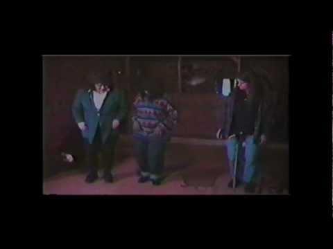 Buck Dancing with Algia Mae Hinton - home video - 1995