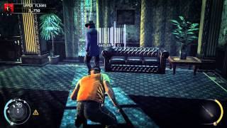Hitman: Absolution - Challenge Guide - Mission 3 - Terminus -
