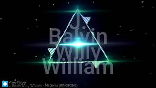 ☆Mi Gente remix☆ Ringtone《Strong bass edm music》J Balvin and Willy William ♡