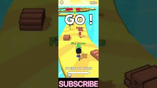 My Shortcut Run Game Level - 238 Video, Best Android GamePlay #238/#FIREshorts/#shortcutrun #shorts