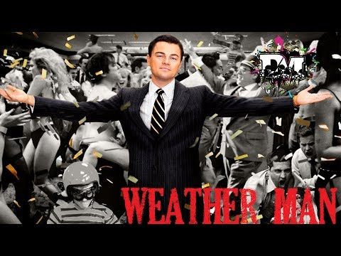 Valley Of Wolves - Weather Man