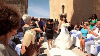 Boda - Wedding - Habana - Cuba - Morro - Santa Fe