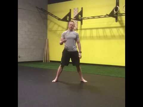 Golf Mobility- 3 Best Warm Up Exercises for Your Posterior Chain
