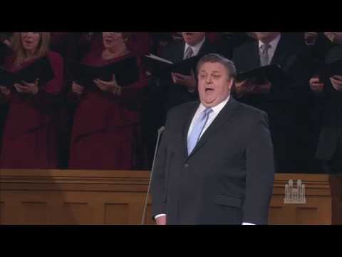 Bless This House - Stanford Olsen & the Mormon Tabernacle Choir