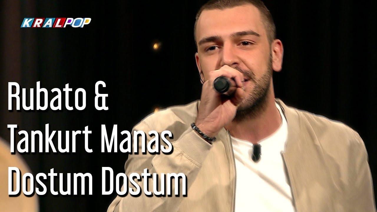 Rubato & Tankurt Manas - Bin Cefalar Etsen (Dostum Dostum)