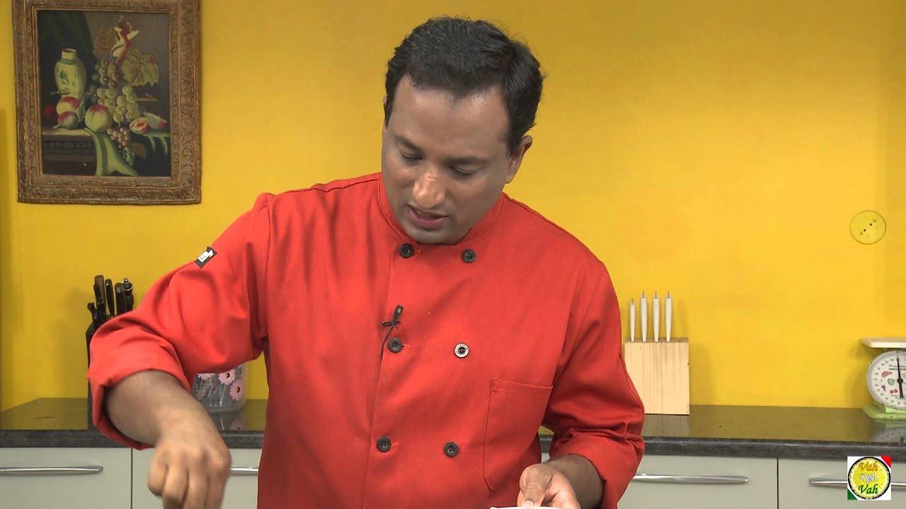 Kekda Masala - Crab Masala Maharashtrian Style - By VahChef @ VahRehVah.com